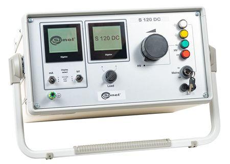 High Voltage Equipments